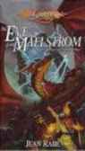 Jean Rabe,J Rabe - Eve of the Maelstrom