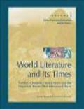 Lorraine Valestuk,David Galens,Joyce Moss - World Literature & Its Times v 1