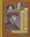 Aaron Maurice Saari,Peggy Saari - Renaissance & Reformation Reference Library 2 vols