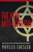Phyllis Chesler - New Anti-semitism