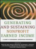 Oster - Generating & Sustaining Nonprofit Earned Income
