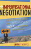 Jeffrey Krivis,Melamed - Improvisational Negotiation