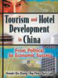 Kaye Sung Chon,Lam - Tourism & Hotel Development in China