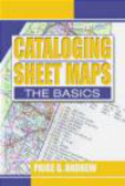 P. G. Andrew,P.G. Andrew,A Paige - Cataloging Sheet Maps