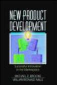 Nicholas Mills,Erdener Kaynak,William Mills - New Product Development