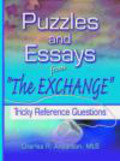"Charles Anderson - Puzzles & Essays from ""The Exchange"""