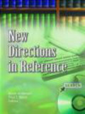 Bryon Anderson,Paul Webb - New Directions in Reference