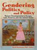Hartmann - Gendering Politics & Policy