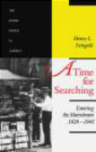 Henry Feingold,H Feingold - Time for Searching