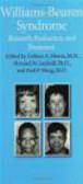C Morris - Williams-Beuren Syndrome