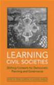 Leonora Angeles,Gurstein - Learning Civil Societies