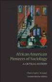 Pierre Saint Arnaud,P Arnaud - African American Pioneers of Sociology