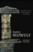 R Fulk - Klaebers Beowulf