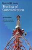 Harold Adams Innis,H Innis - Bias of Communication