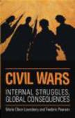 M Lounsbury - Civil Wars