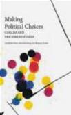H Clarke - Making Political Choices