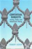 Robert Leckey,R Leckey - Contextual Subjects