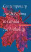 Michael Greenstein - Contemporary Jewish Writing in Canada