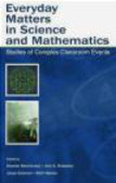 R Nemirovsky - Everyday Matters in Science & Mathematics