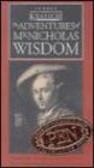 Krasicki.,I Krasicki - Adventures of Mr.Nicholas Wisdom