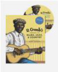 R Crumb - R. Crumb`s Heroes of Blues Jazz & Country