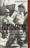 R Taylor - Military Leadership