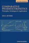Jim Riviere,Jim E. Riviere - Comparative Pharmacokinetics