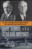 William Pelfrey,W Pelfrey - Billy Alfred & General Motors