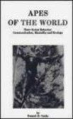 Russell Tuttle,R Tuttle - Apes of the World