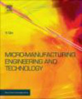Yi Qin - Micromanufacturing Engineering and Technology
