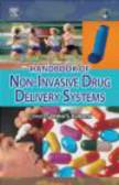 Vitthal Kulkarni,V Kulkarni - Handbook of Non-Invasive Drug Delivery Systems