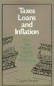 Eugene Steurerle,Steuerle - Taxes Loans & Inflation
