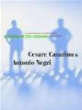 Cesare Casarino,Antonio Negri,C Casarino - In Praise of the Common