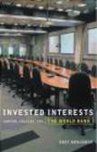 Bret Benjamin,B Benjamin - Invested Interests