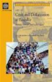 Andres Solimano,Paul Beckerman - Crisis & Dollarization in Ecuador