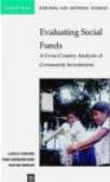 L. B. Rawlings,Van Domelen,L.B. Rawlings - Evaluating Soial Funds