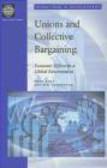 Zafiris Tzannatos,Toke Aidt - Unions & Collective Bargaining