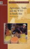 World Bank,M Ingco - Agriculture Trade & the WTO In South Asia