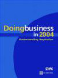 World Bank - Doing Business in 2004