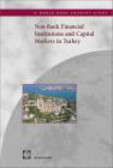 World Bank - Non-Bank Financial Institutions & Capital Markets in Turkey