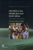 Carol Jenkins,David Robalino,C Jenkins - Hiv Aids in The Middle East & North Africa