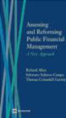 Salvatore Schiavo-Campo,Thomas Columkill Garrity,Richard Allen - Assessing & Reforming Public Financial Management
