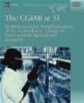 Uma Lele - CGIAR at 31 Independent Meta-Evaluation of Consultative Grou