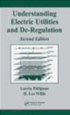 H. Lee Willis - Understanding Electric Utilities & De-Regulation
