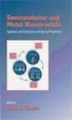 Klimov - Semiconductor & Metal Nanocrystals Synthesis Electronic