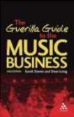 Laing - Guerilla Guide to the Music Business