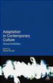 R Carroll - Adaptation in Contemporary Culture