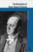 A Duperray - Reception of Henry James in Europe