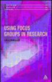 Lia Litosseliti - Using Focus Groups in Research