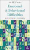 Roy Howarth,Pam Fisher - Emotional & Behavioural Difficulties